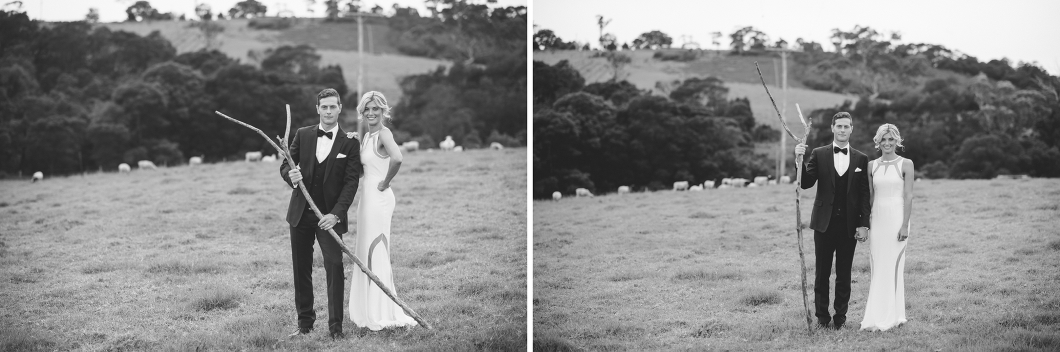 Country Wedding-10094