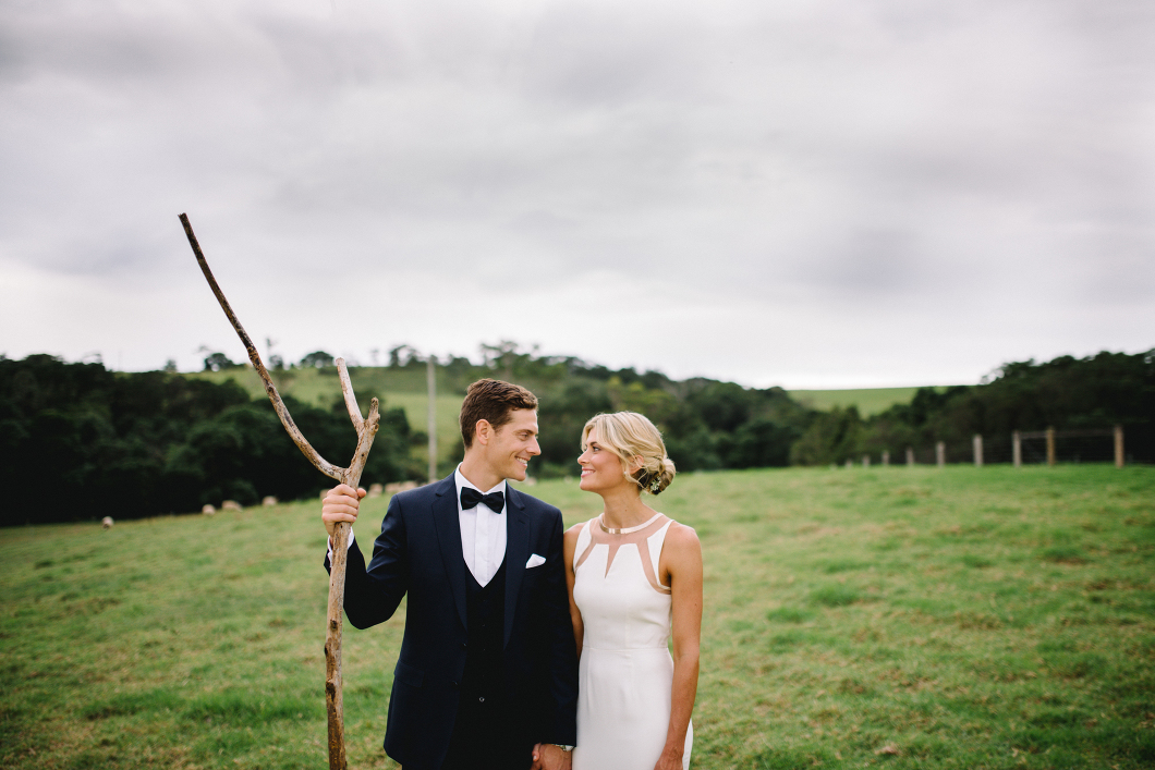 Country Wedding-10096