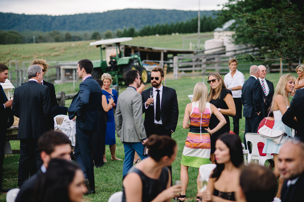 Country Wedding-10100