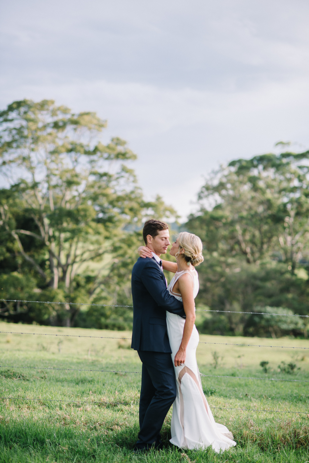 Country Wedding-10125