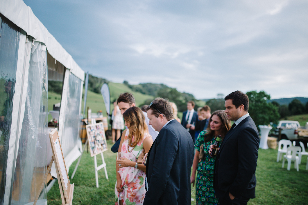 Country Wedding-10128