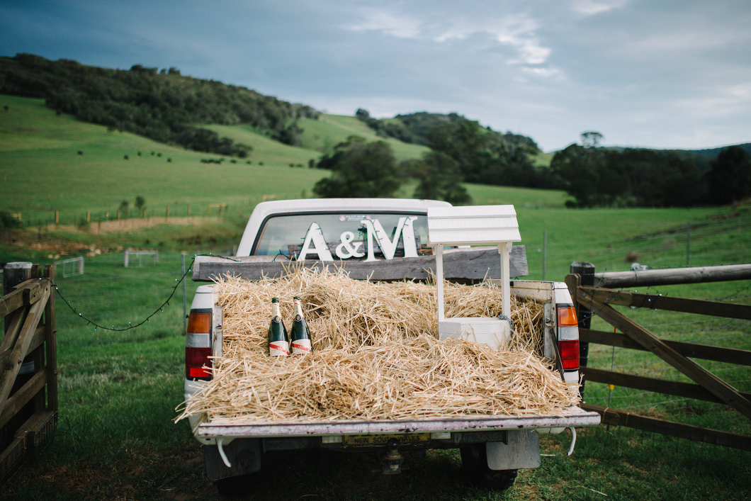 Country Wedding-10130