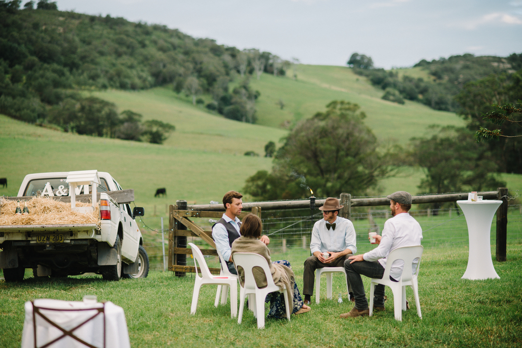 Country Wedding-10140