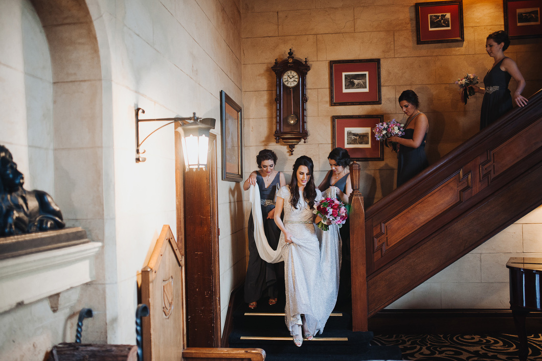 Bendooley Estate Berkelouw Book Barn Wedding-10047