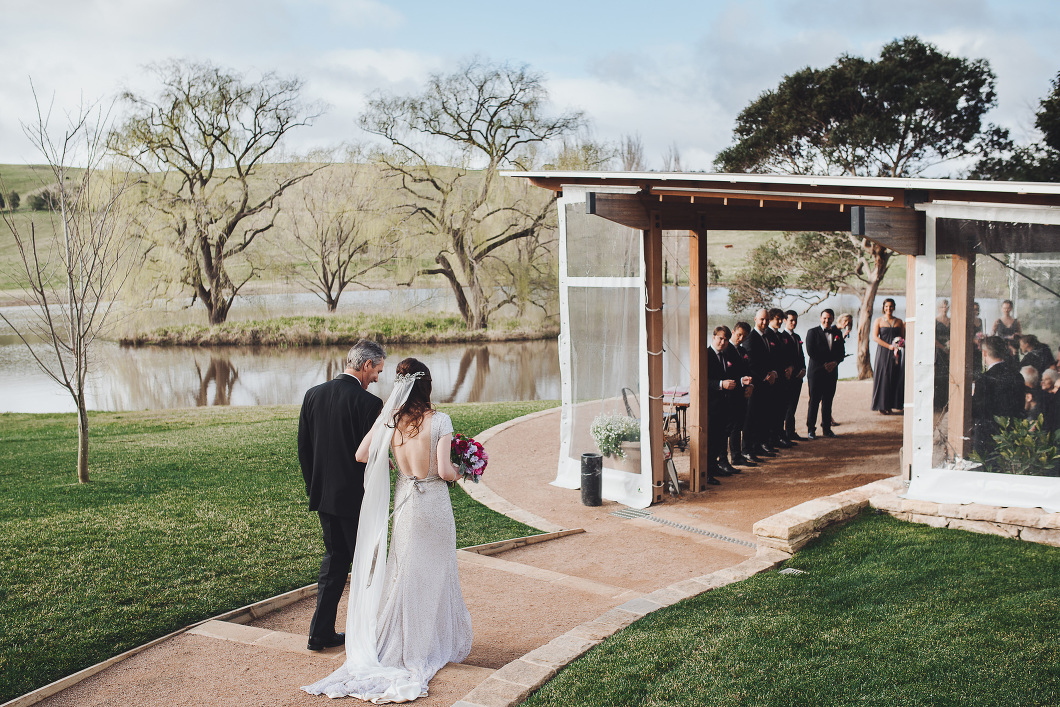 Bendooley Estate Berkelouw Book Barn Wedding-10057