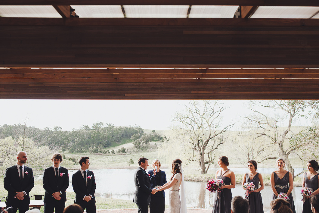 Bendooley Estate Berkelouw Book Barn Wedding-10059