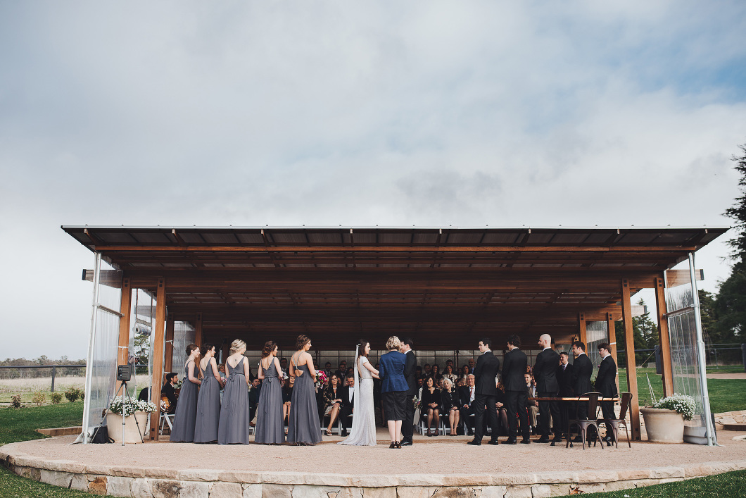 Bendooley Estate Berkelouw Book Barn Wedding-10061