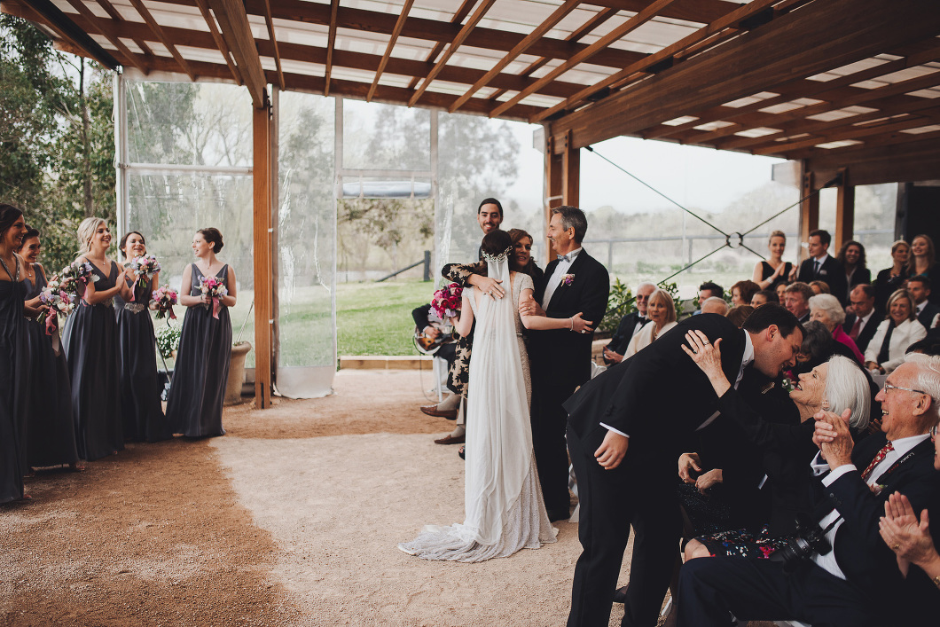Bendooley Estate Berkelouw Book Barn Wedding-10071