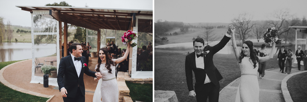 Bendooley Estate Berkelouw Book Barn Wedding-10073