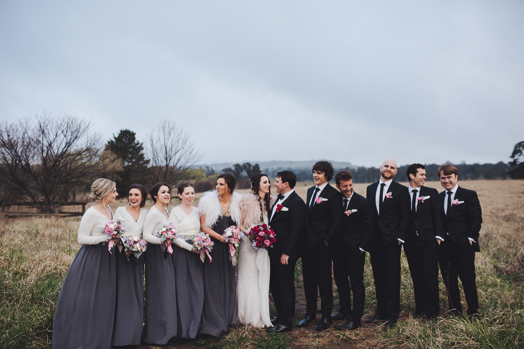 Bendooley Estate Berkelouw Book Barn Wedding-10075