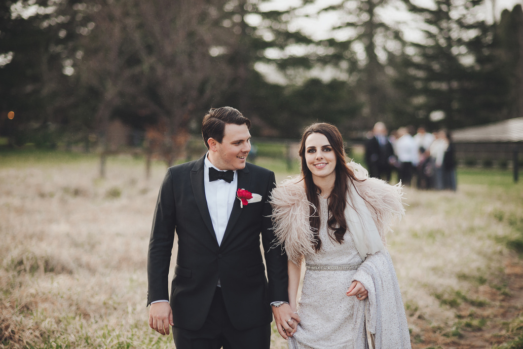 Bendooley Estate Berkelouw Book Barn Wedding-10082