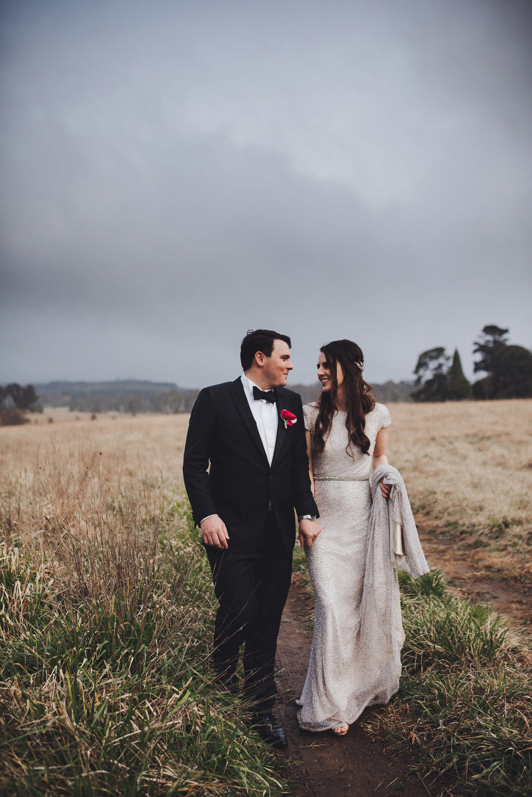 Bendooley Estate Berkelouw Book Barn Wedding-10094