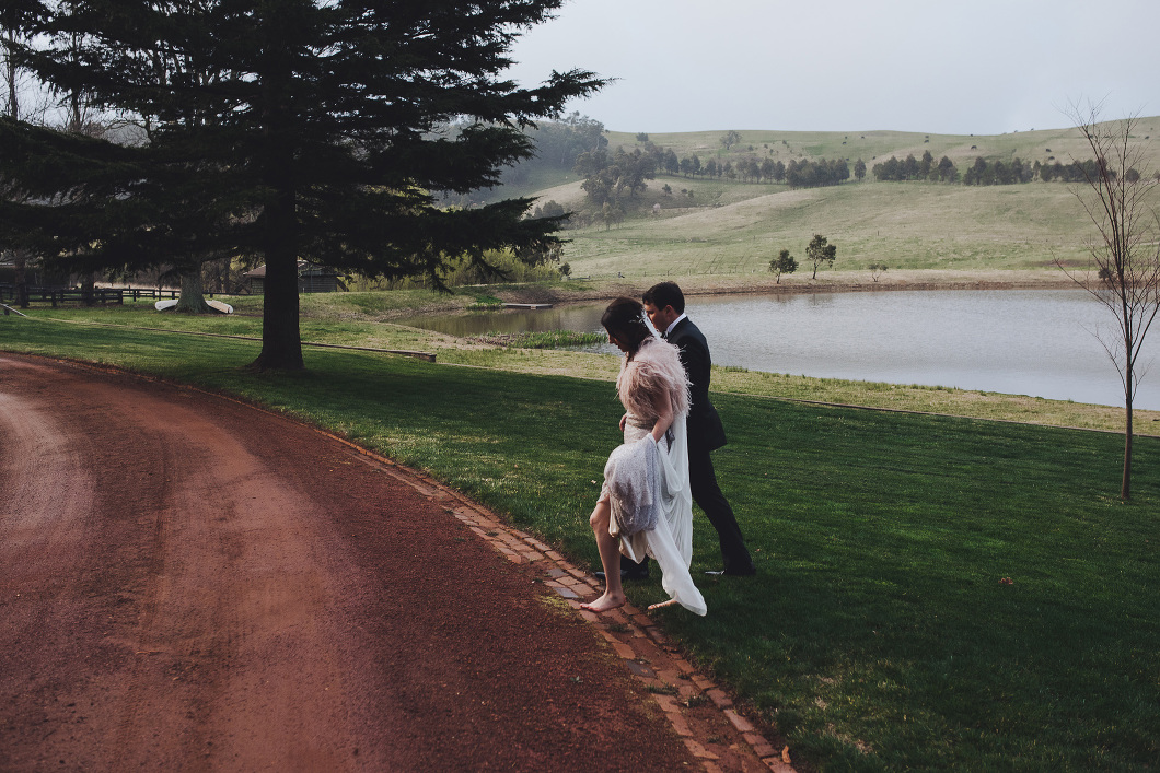 Bendooley Estate Berkelouw Book Barn Wedding-10100