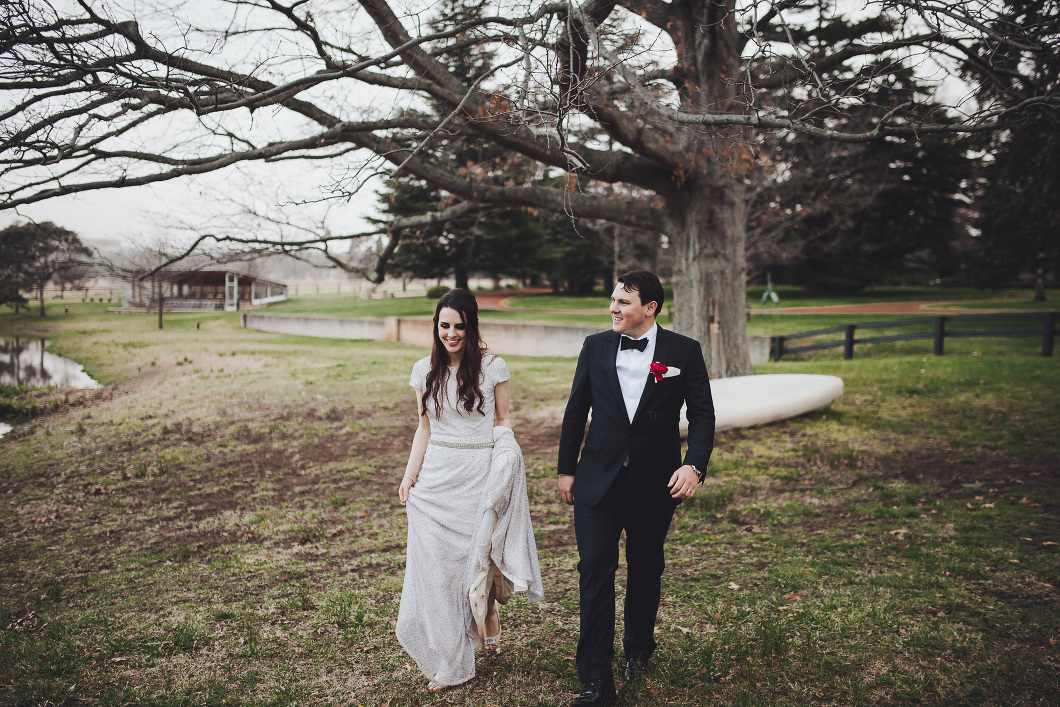Bendooley Estate Berkelouw Book Barn Wedding-10104