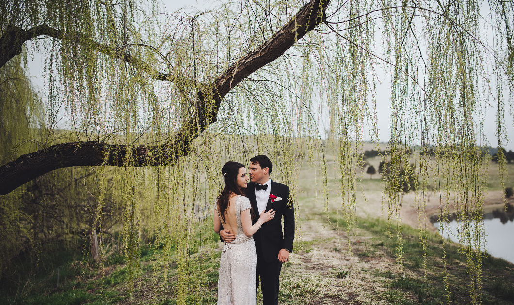 Bendooley Estate Berkelouw Book Barn Wedding-10105