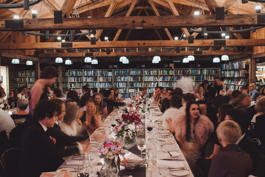 Bendooley Estate Berkelouw Book Barn Wedding-10118
