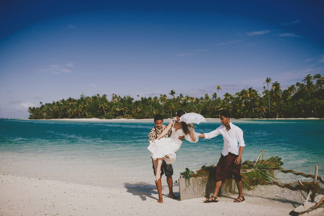 Cook Islands Aitutaki Wedding-10074