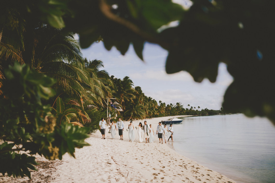 Cook Islands Aitutaki Wedding-10119