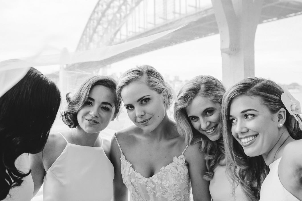 Elle Magazine Prettiest Wedding Ever Sydney-10042