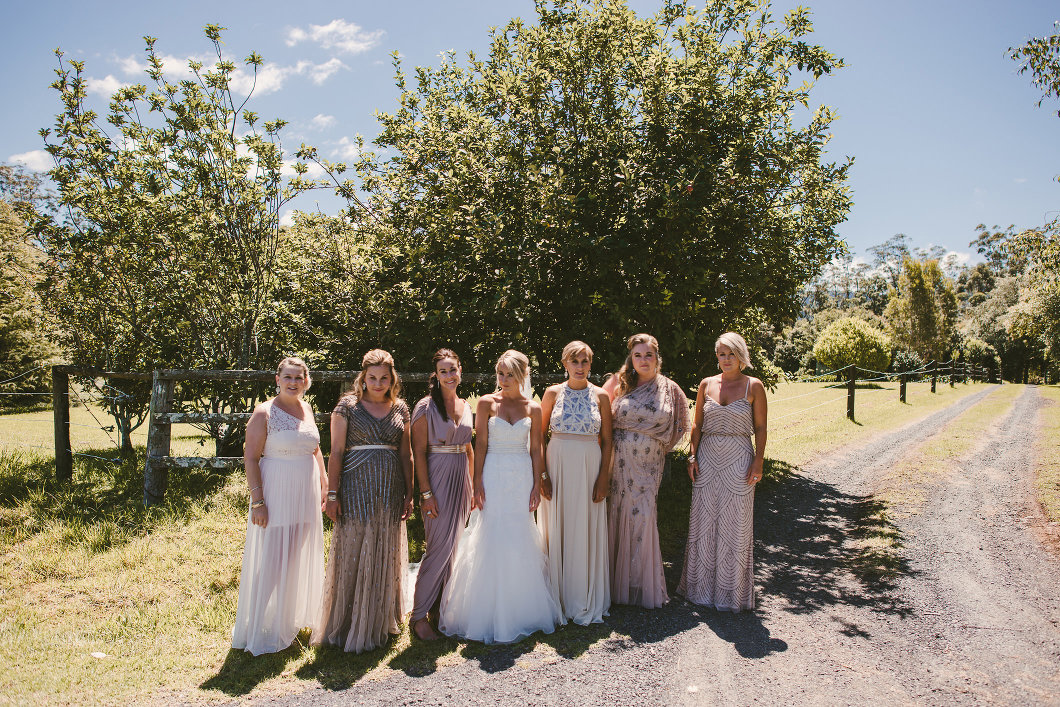 Berry Mountain Styled Sunny Country Wedding-10024