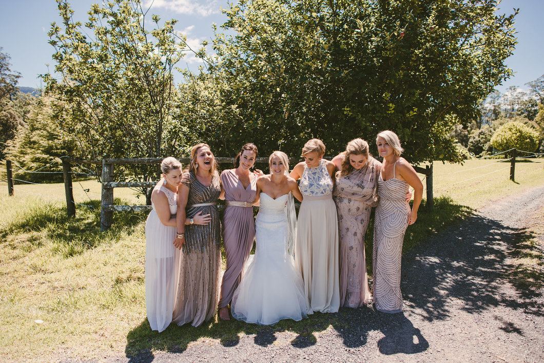 Berry Mountain Styled Sunny Country Wedding-10025