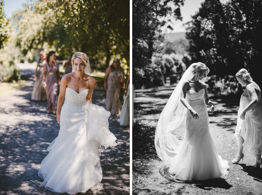 Berry Mountain Styled Sunny Country Wedding-10028
