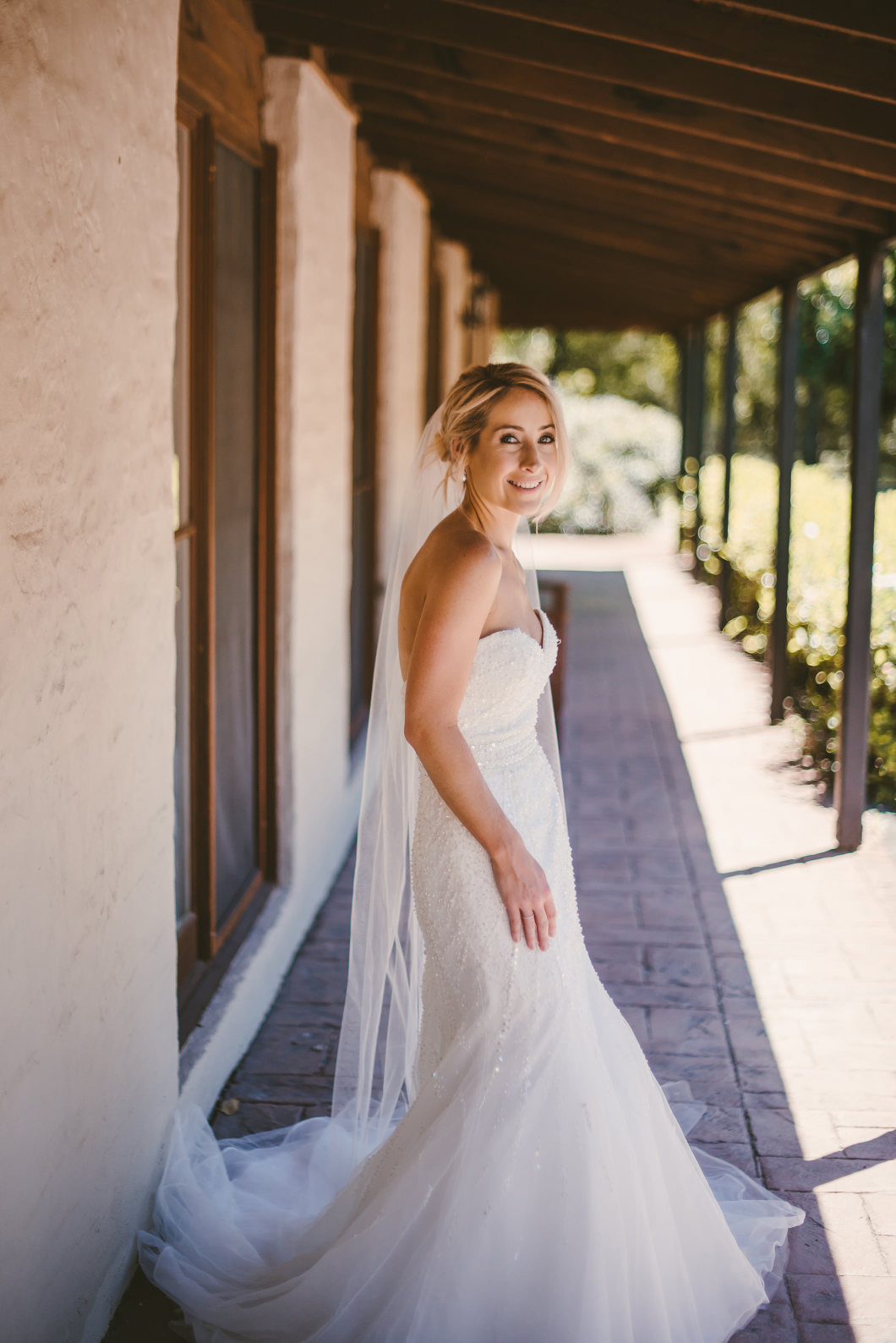 Berry Mountain Styled Sunny Country Wedding-10031