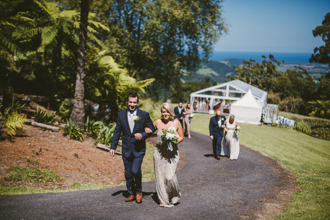Berry Mountain Styled Sunny Country Wedding-10064
