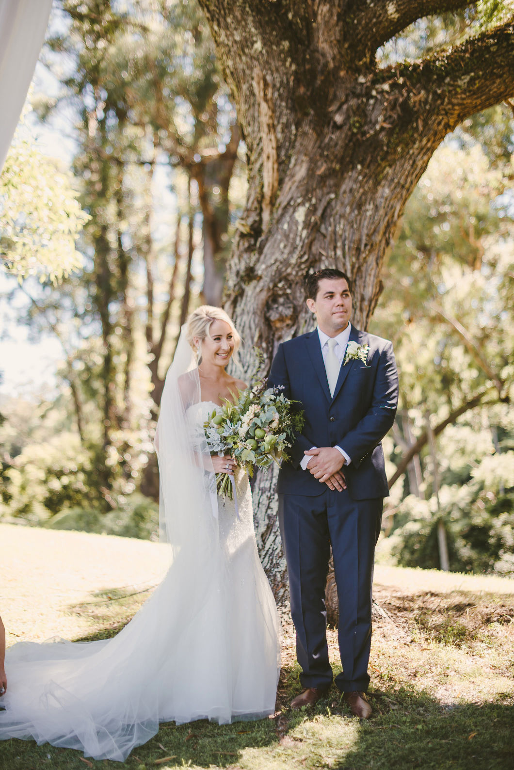 Berry Mountain Styled Sunny Country Wedding-10072