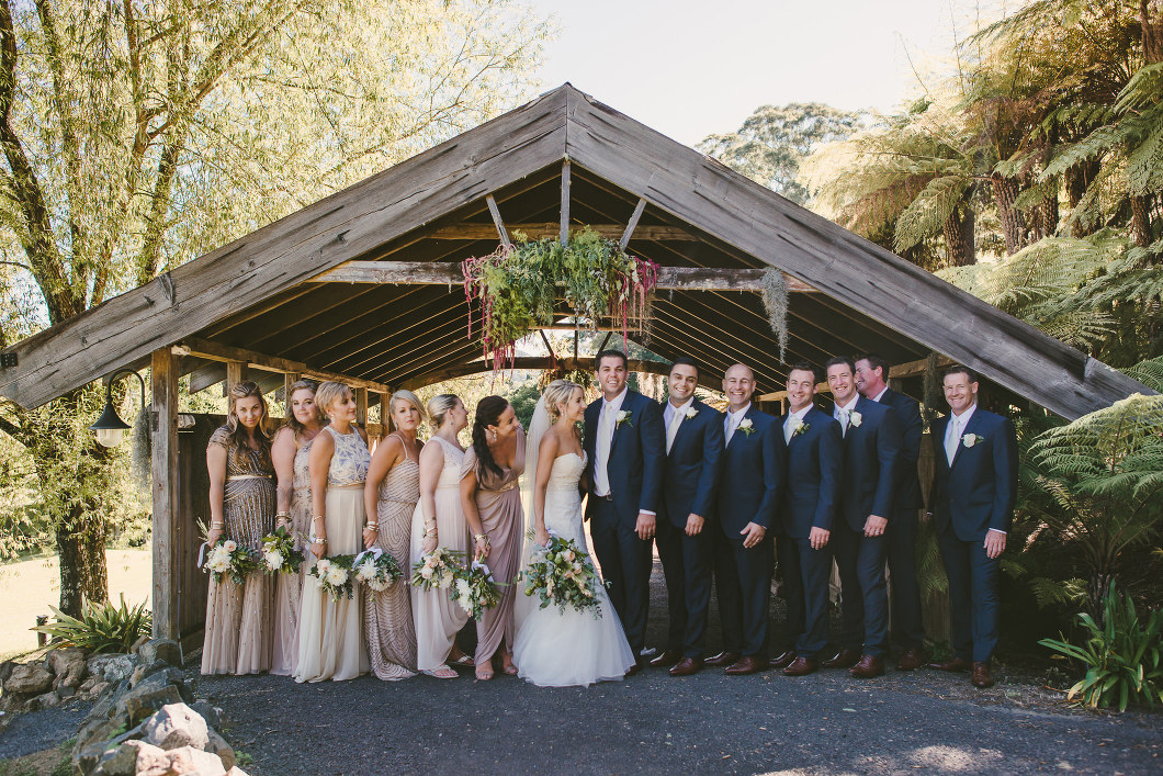 Berry Mountain Styled Sunny Country Wedding-10094
