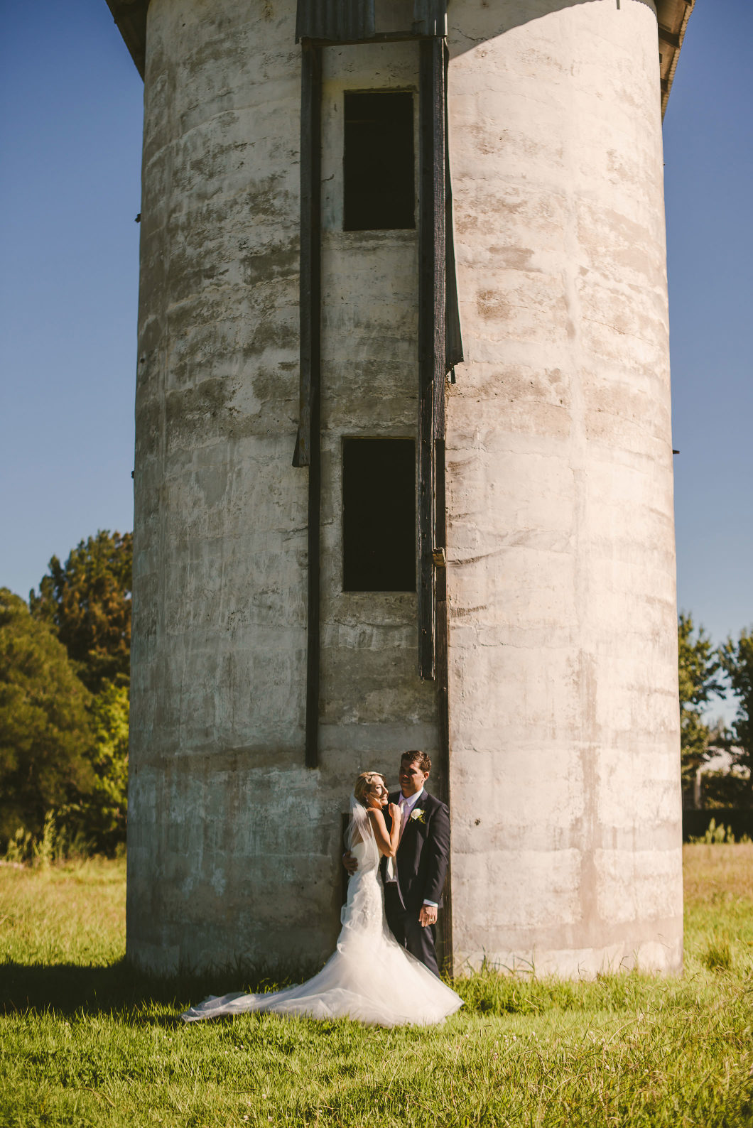 Berry Mountain Styled Sunny Country Wedding-10112
