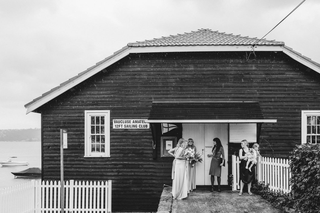 Watsons Bay Hotel Sydney Wet Weather Wedding Inbal Dror-10041