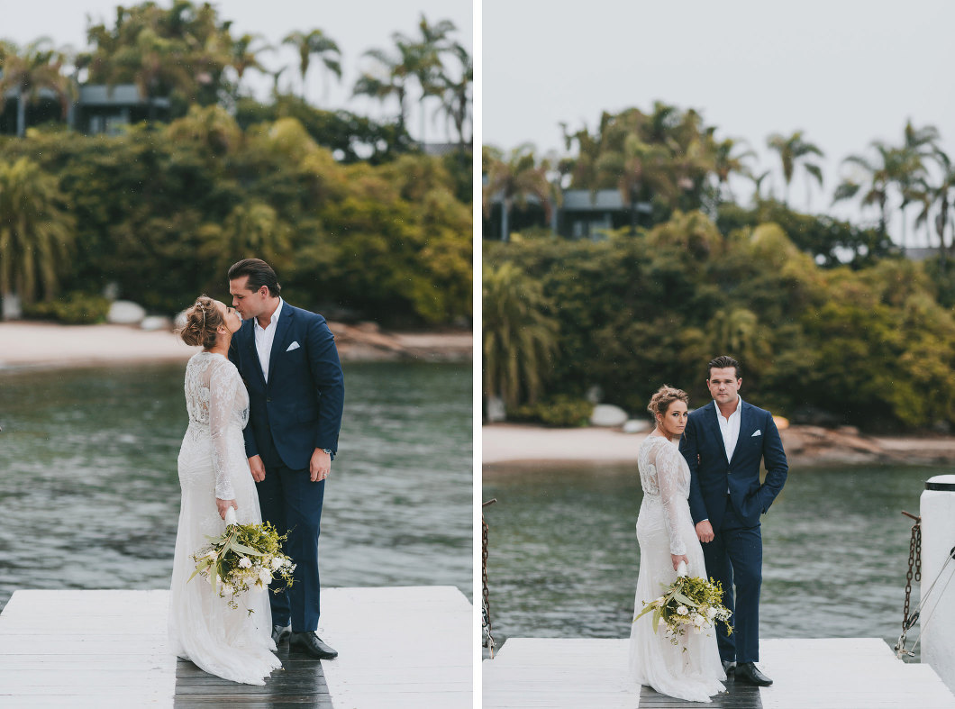 Watsons Bay Hotel Sydney Wet Weather Wedding Inbal Dror-10052