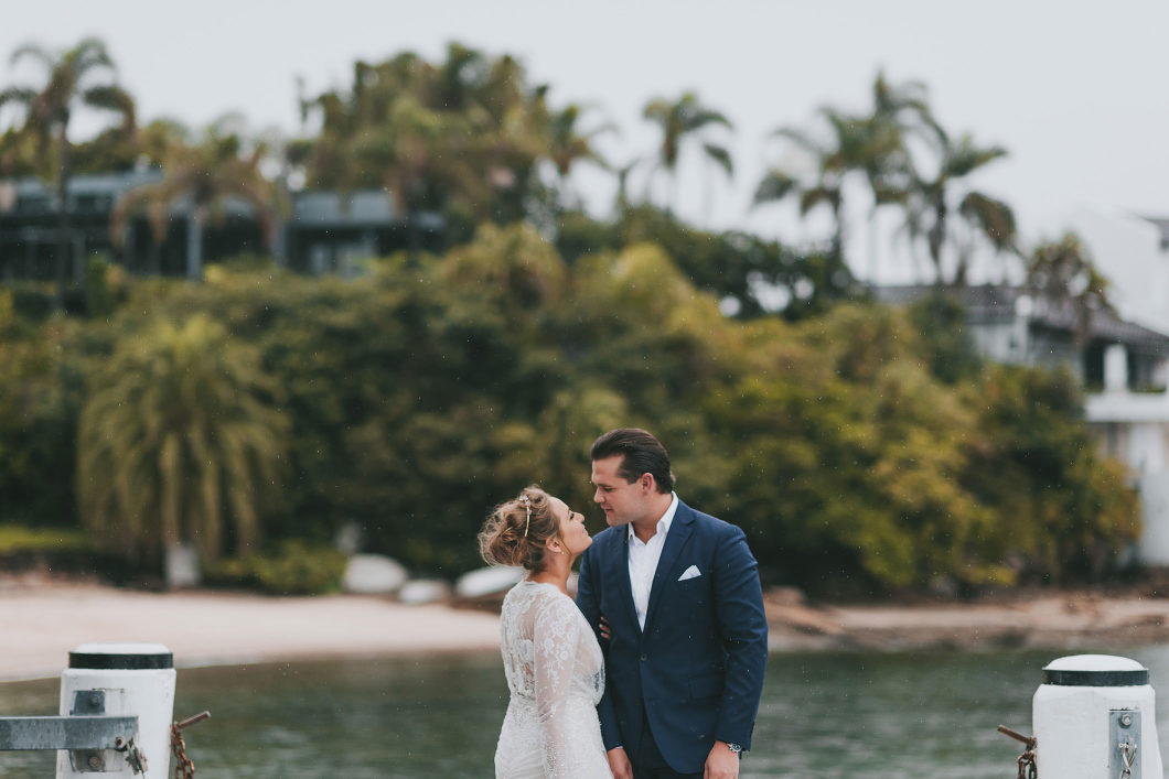 Watsons Bay Hotel Sydney Wet Weather Wedding Inbal Dror-10053