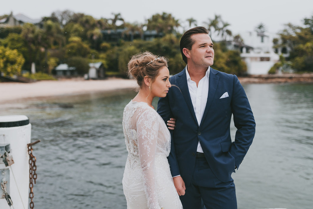 Watsons Bay Hotel Sydney Wet Weather Wedding Inbal Dror-10055