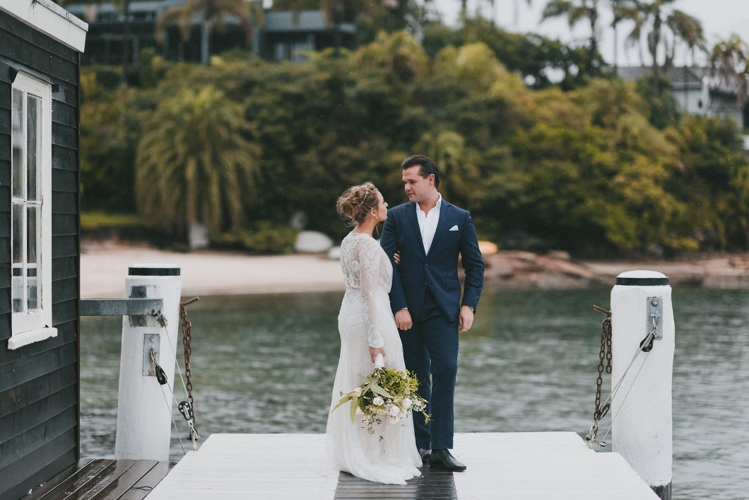 Watsons Bay Hotel Sydney Wet Weather Wedding Inbal Dror-10056