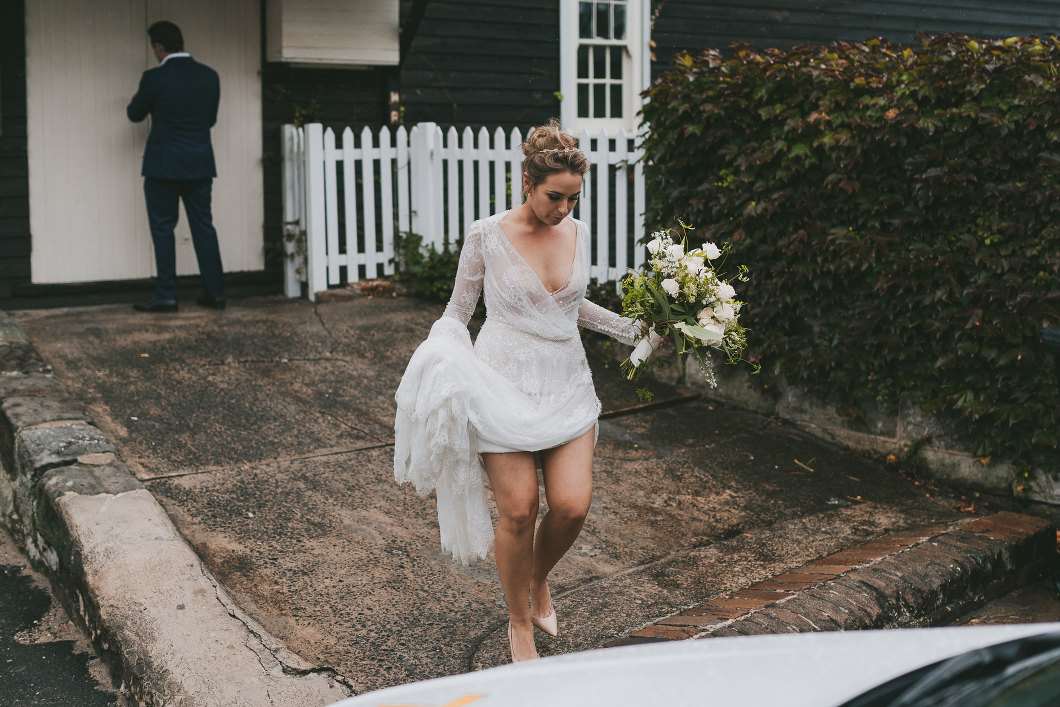 Watsons Bay Hotel Sydney Wet Weather Wedding Inbal Dror-10068