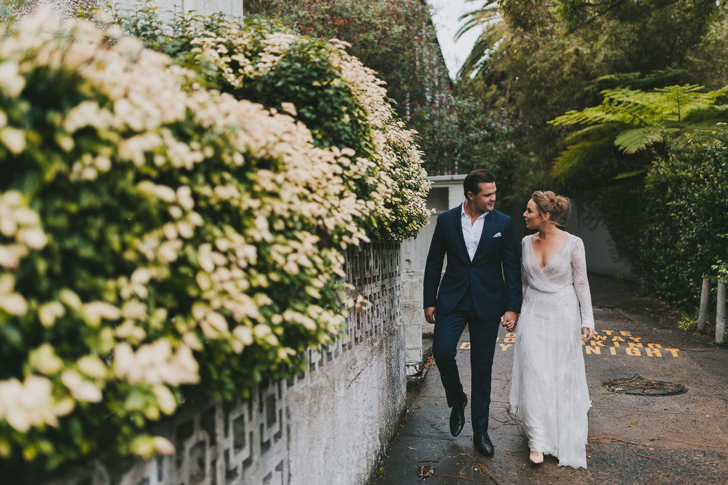 Watsons Bay Hotel Sydney Wet Weather Wedding Inbal Dror-10079