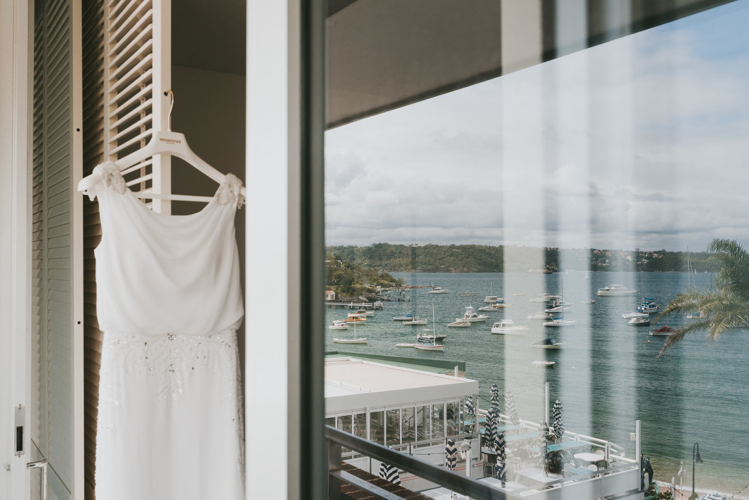 Watons bay Vaucluse House Sydney Wedding-10006