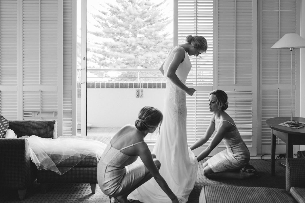 Watons bay Vaucluse House Sydney Wedding-10014