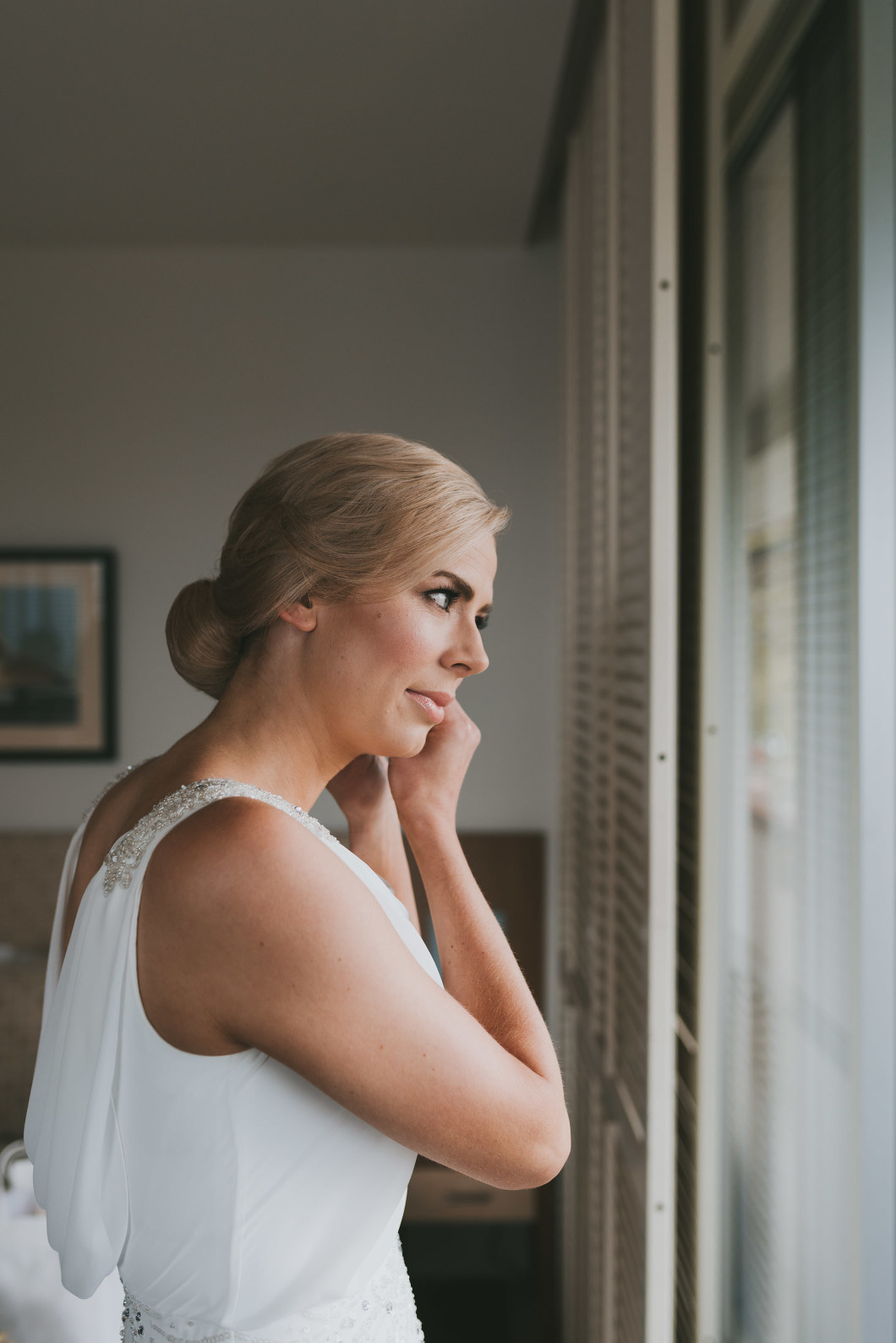 Watons bay Vaucluse House Sydney Wedding-10023