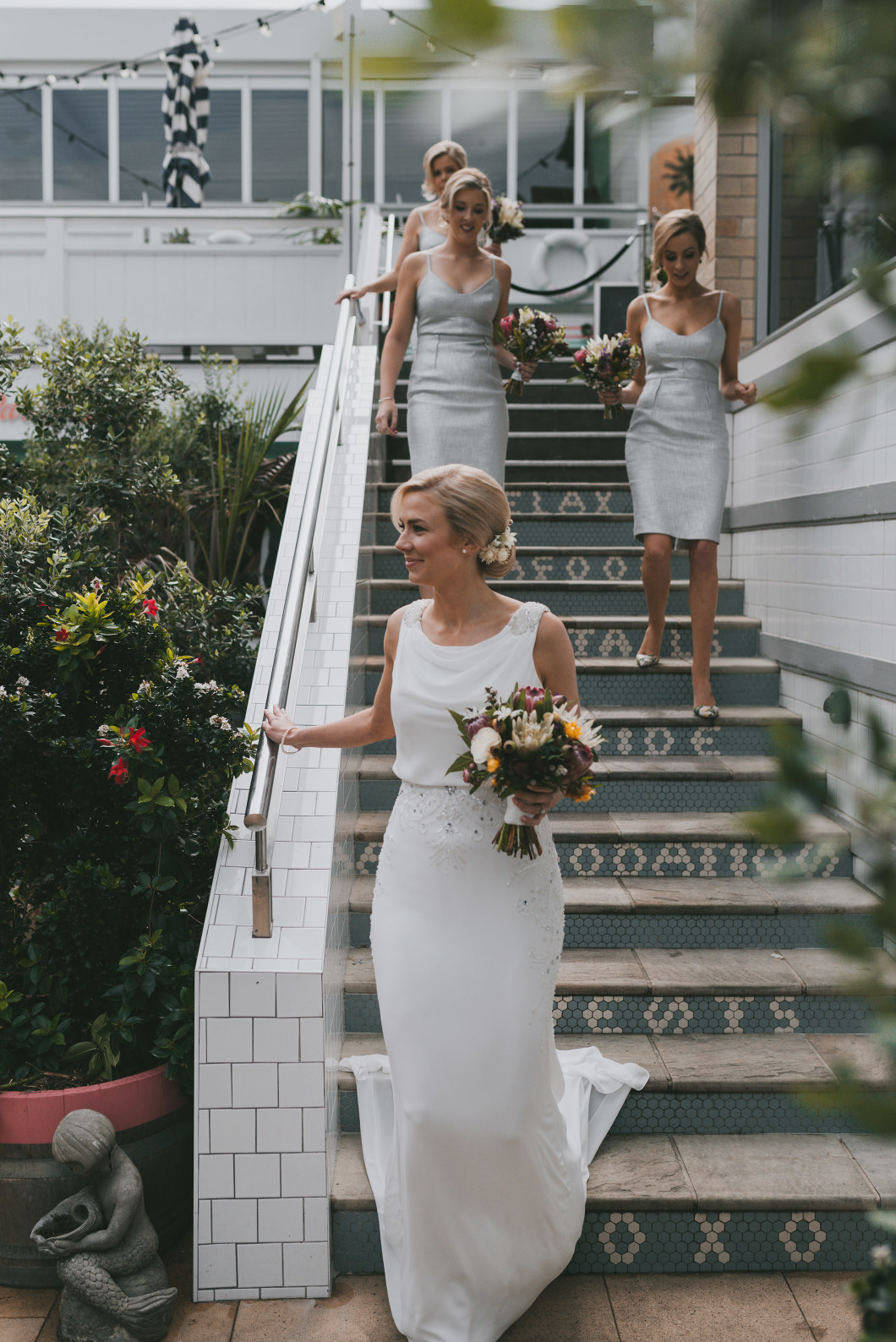 Watons bay Vaucluse House Sydney Wedding-10028