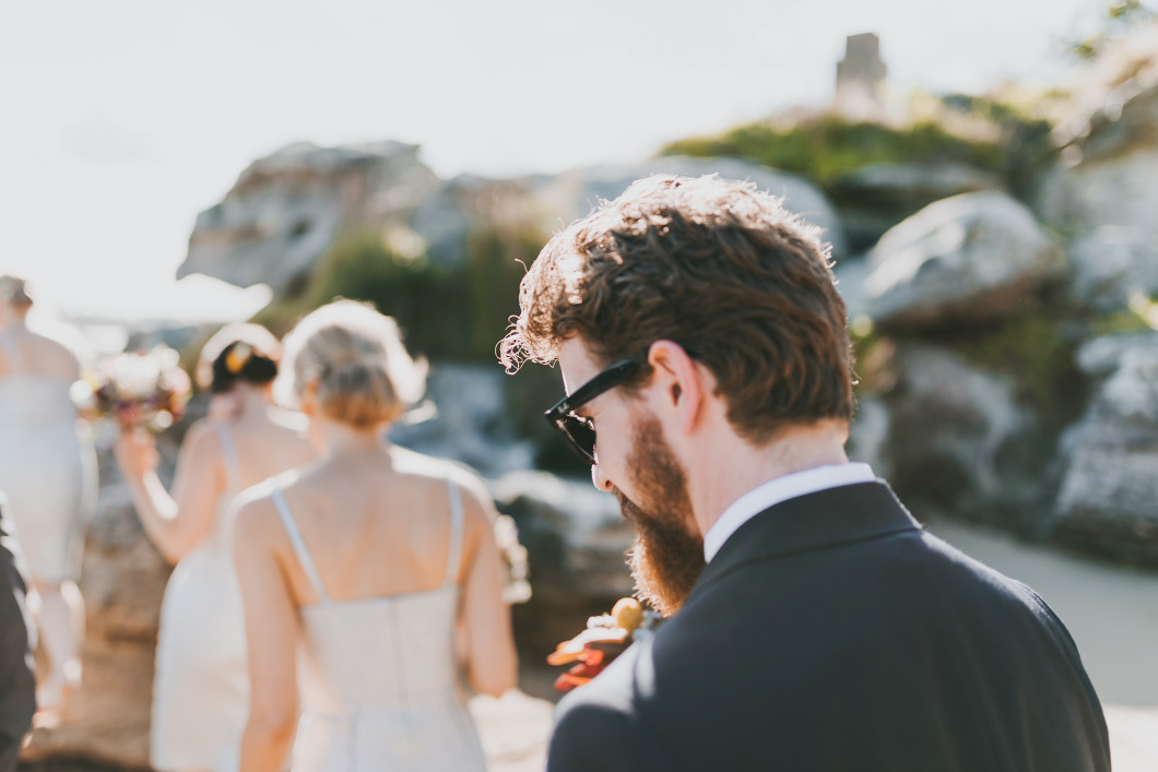 Watons bay Vaucluse House Sydney Wedding-10075