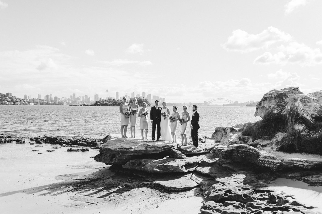 Watons bay Vaucluse House Sydney Wedding-10078