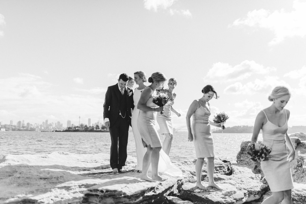 Watons bay Vaucluse House Sydney Wedding-10079
