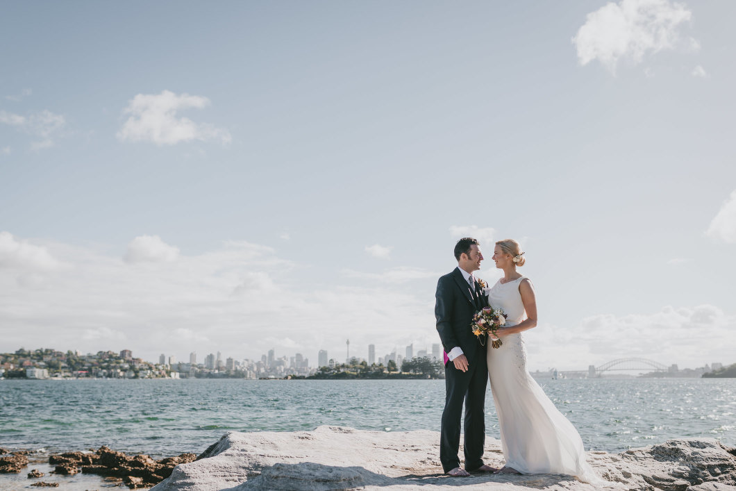 Watons bay Vaucluse House Sydney Wedding-10080