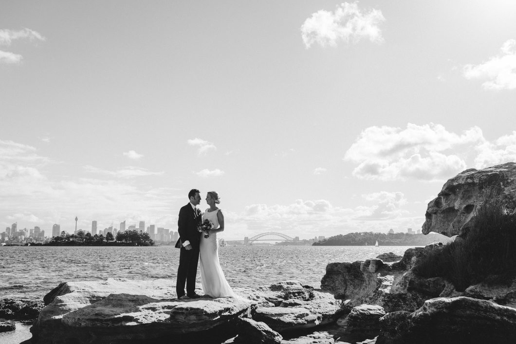 Watons bay Vaucluse House Sydney Wedding-10081