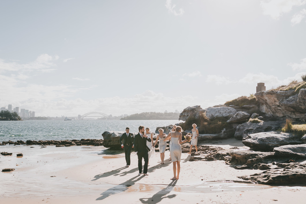 Watons bay Vaucluse House Sydney Wedding-10086