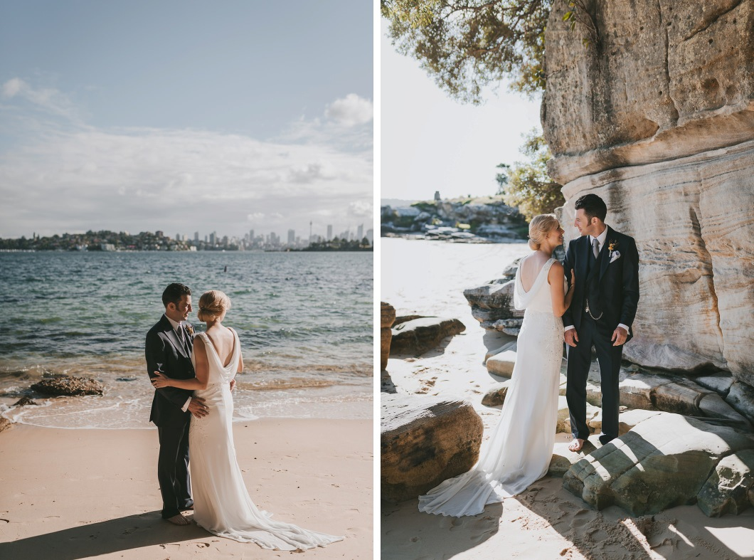 Watons bay Vaucluse House Sydney Wedding-10090