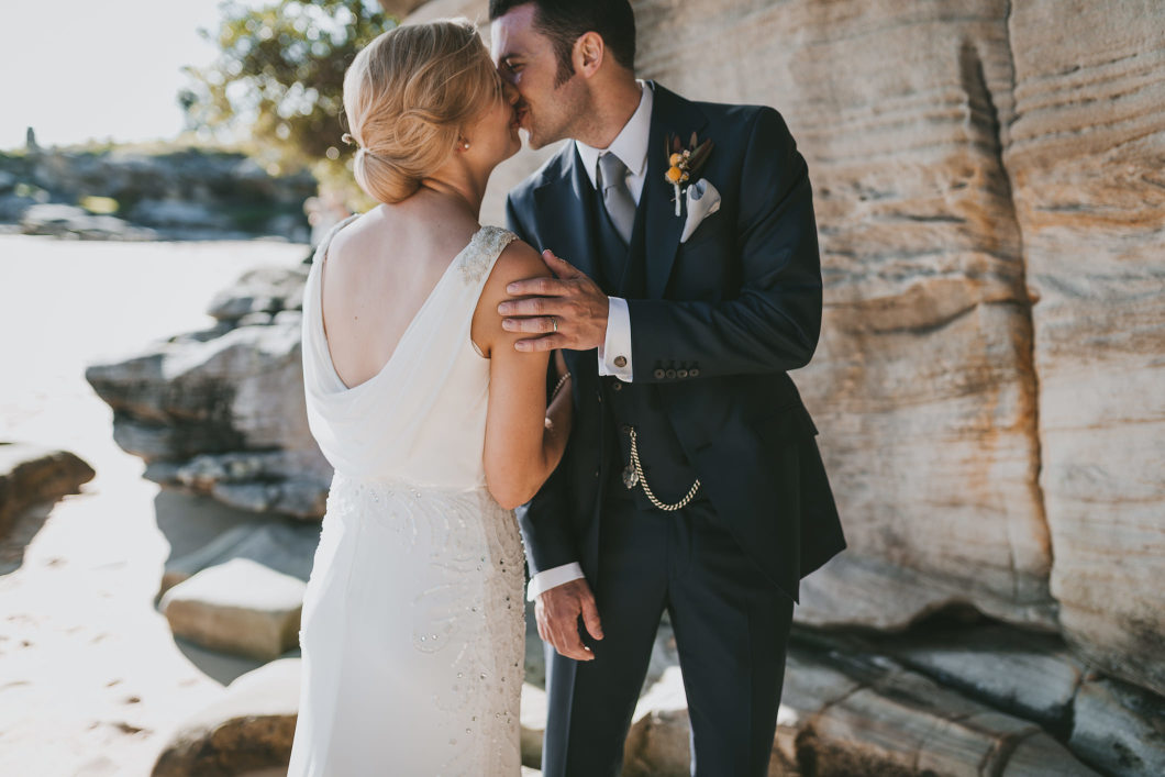 Watons bay Vaucluse House Sydney Wedding-10092